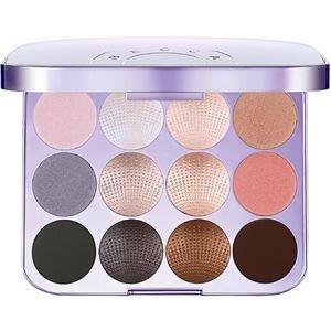 🌊BECCA's Pearl Glow Shimmering Eyeshadow Palette